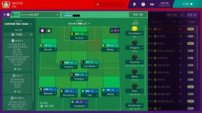 Football Manager 2019 Touch - Screenshots - Bild 14