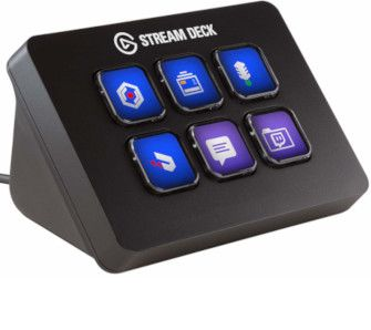 Elgato Stream Deck Mini - Test