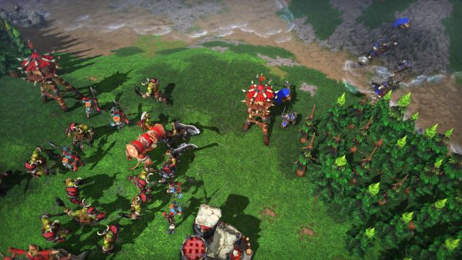 Warcraft III: Reforged - Screenshots - Bild 22