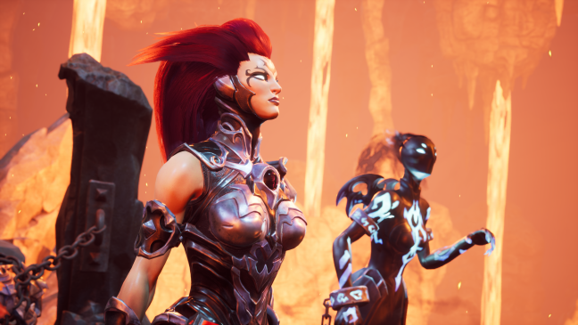 Darksiders III - Screenshots - Bild 6