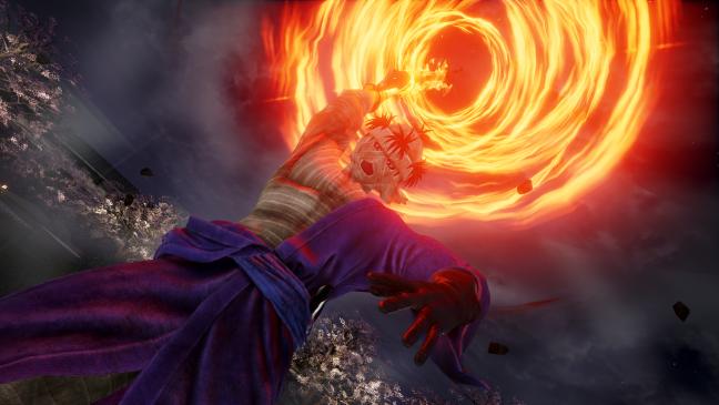 Jump Force: Unite to Fight - Screenshots - Bild 14