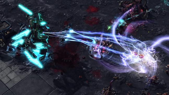 StarCraft II: Legacy of the Void - Screenshots - Bild 13