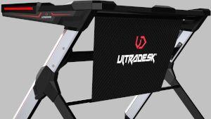 CYBERLEVEL (Ultradesk)