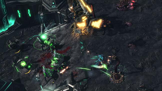 StarCraft II: Legacy of the Void - Screenshots - Bild 21