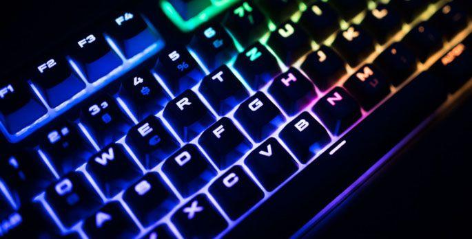 Gaming-Tastaturen