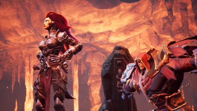 Darksiders III - Screenshots - Bild 4