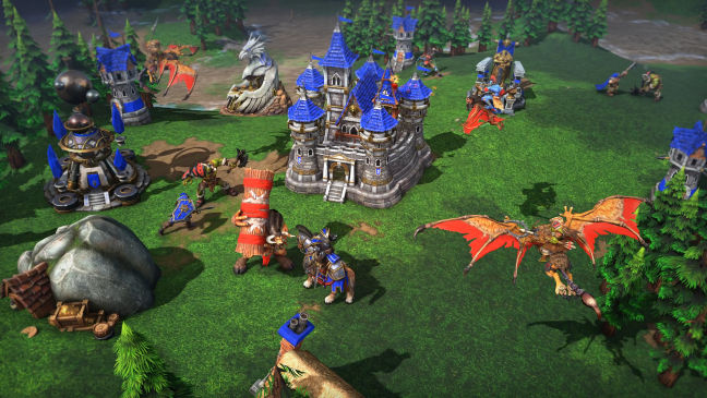 Warcraft III: Reforged - Screenshots - Bild 25