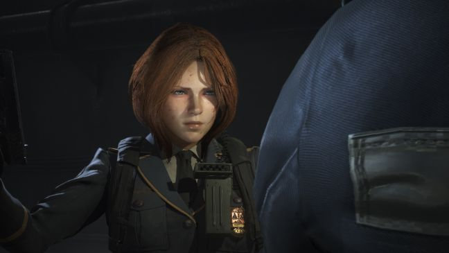 Left Alive - Screenshots - Bild 7