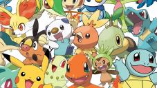 Pokémon - Rot, Mond, X, was? - Special