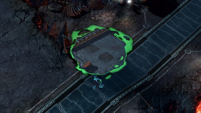 StarCraft II: Legacy of the Void - Screenshots - Bild 17
