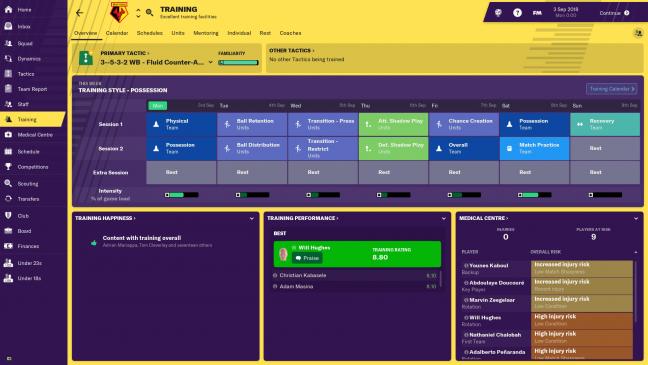 Football Manager 2019 - Screenshots - Bild 5