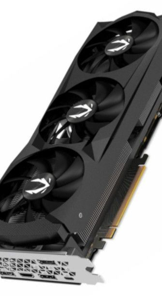 ZOTAC GeForce RTX 2070 AMP Extreme - Test