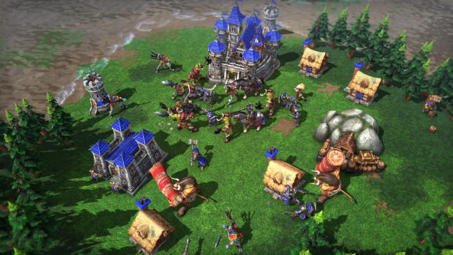 Warcraft III: Reforged - Screenshots - Bild 26