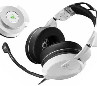Turtle Beach Elite Pro 2 + Super Amp - Test