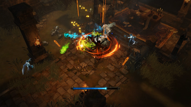 Diablo Immortal - Screenshots - Bild 9
