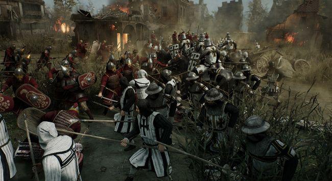 Ancestors Legacy - Screenshots - Bild 3