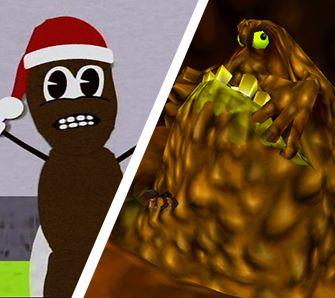 Top 10: Kackerlakack in Videospielen - Special