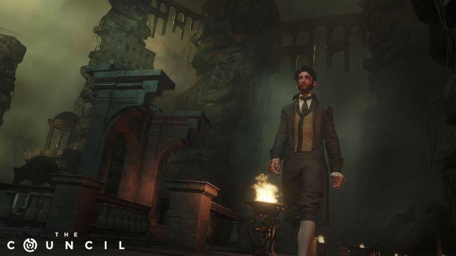 The Council - Screenshots - Bild 6