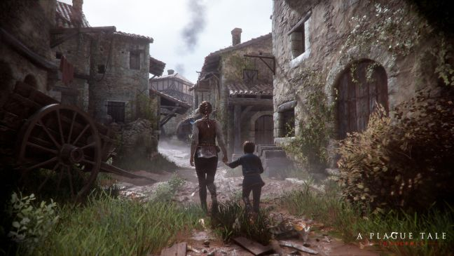A Plague Tale: Innocence - Screenshots - Bild 1
