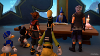 Kingdom Hearts III - Screenshots - Bild 17
