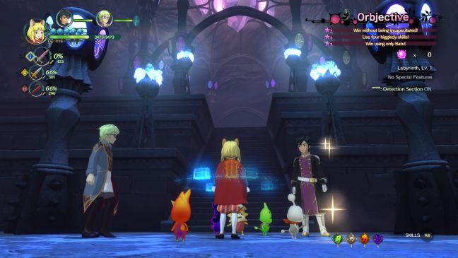 Ni no Kuni II: Schicksal eines Königreichs - Screenshots - Bild 6