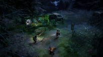 Mutant Year Zero: Road to Eden - Screenshots - Bild 9