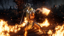 Mortal Kombat 11 - Preview