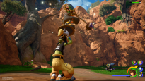 Kingdom Hearts III - Screenshots - Bild 12