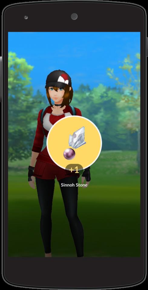 Pokémon GO - Screenshots - Bild 20