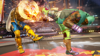 Tekken 7 - Screenshots - Bild 4