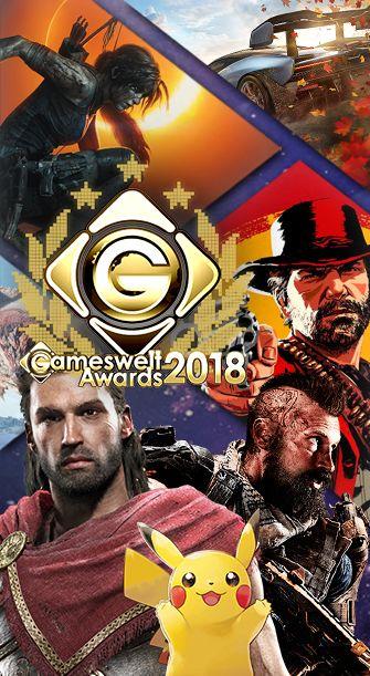 Leser-Award 2018 - Special