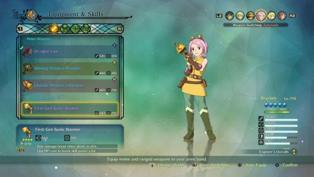 Ni no Kuni II: Schicksal eines Königreichs - Screenshots - Bild 5
