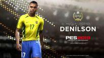 Pro Evolution Soccer 2019 - Screenshots - Bild 6
