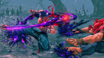 Street Fighter V: Arcade Edition - Screenshots - Bild 8