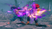 Street Fighter V: Arcade Edition - Screenshots - Bild 4