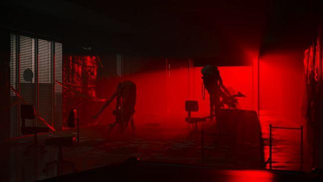 Control - Screenshots - Bild 3