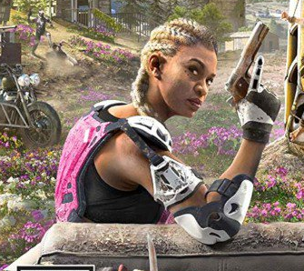 Far Cry: New Dawn - Test