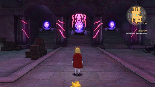 Ni no Kuni II: Schicksal eines Königreichs - Screenshots - Bild 3