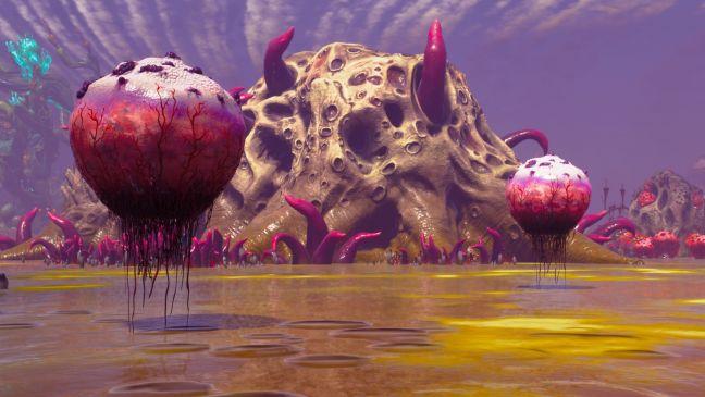 Starlink: Battle for Atlas - Screenshots - Bild 6