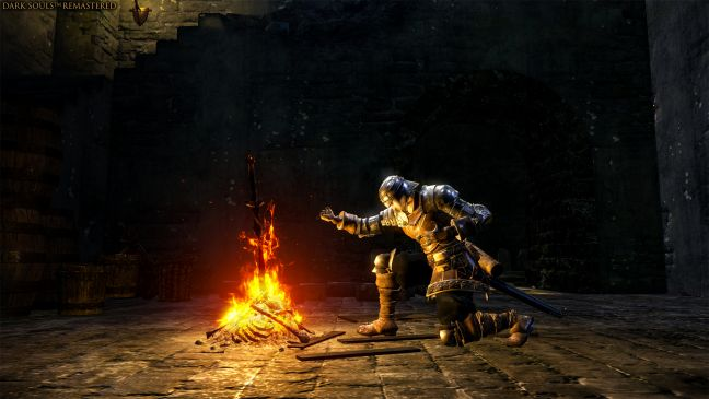 Dark Souls Trilogy - Screenshots - Bild 5