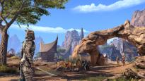 The Elder Scrolls Online: Elsweyr - Screenshots - Bild 2