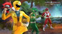 Power Rangers: Battle for the Grid - Screenshots - Bild 8
