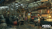 Metro Exodus - Screenshots - Bild 6