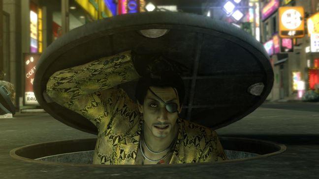 Yakuza Kiwami - Screenshots - Bild 5