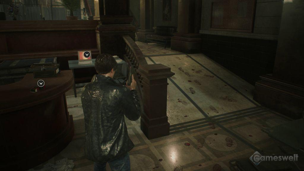 Resident Evil 2 Remake Komplettlösung Alle Rätsel Und Schlüssel