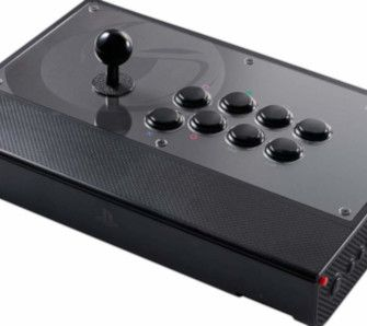 NACON Daija Arcade Stick - Test