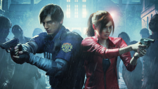 Resident Evil 2 Remake - News