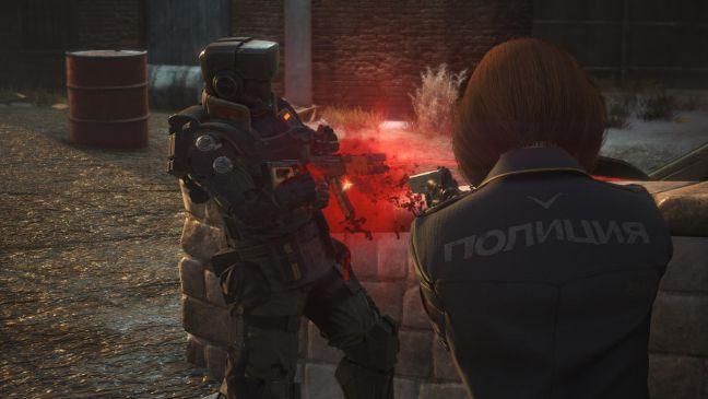 Left Alive - Screenshots - Bild 37