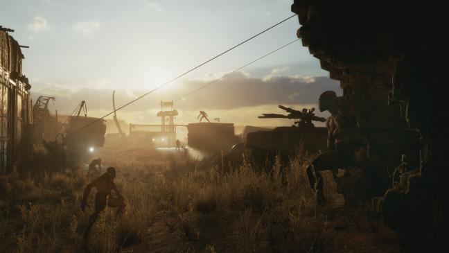 Metro Exodus - Screenshots - Bild 11