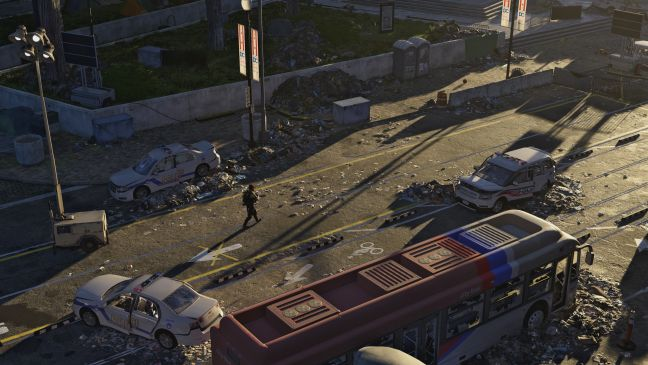 Tom Clancy's The Division 2 - Screenshots - Bild 9